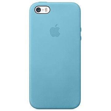 APPLE iPhone 5s Case, Blau (MF044)