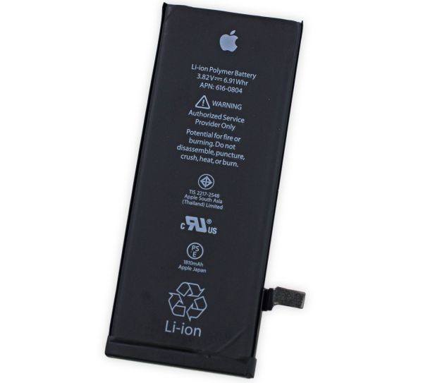 Original iPhone 6s Akku Batterie