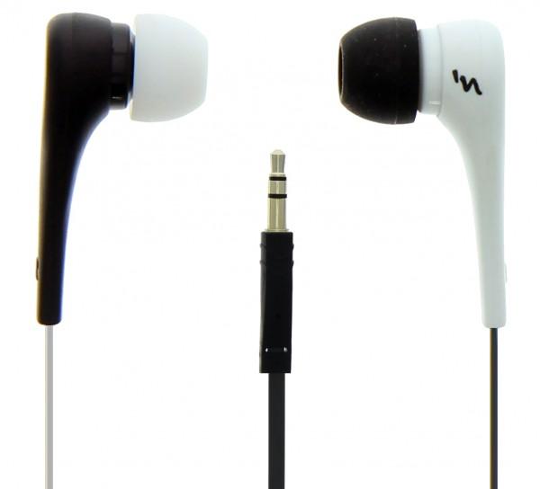 Kopfhörer - 3.5mm Stereo Earphones (alle Marken)