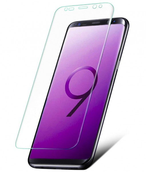 Samsung Galaxy S9 Panzerglas / Schutzfolie Display 0.3 mm