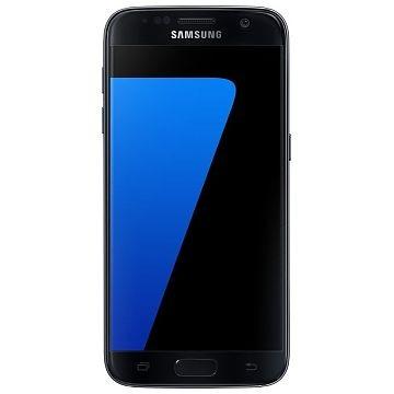 SAMSUNG Galaxy S7 Duos G930FD, 32GB, Schwarz