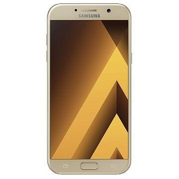 SAMSUNG Galaxy A3 (2017), Gold Sand (SM-A320)
