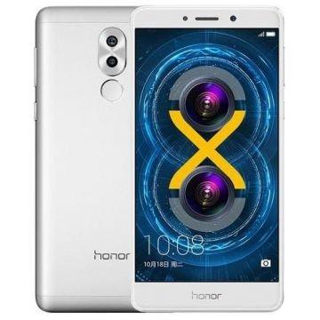 HUAWEI Honor 6X, 32GB, Silber