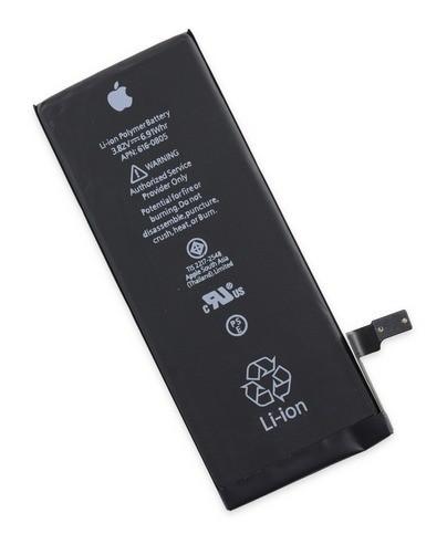 iPhone 6 Akku ersetzen