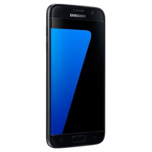 SAMSUNG Galaxy S7 32GB schwarz