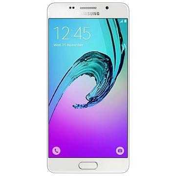 SAMSUNG Galaxy A5 2016, Weiss (SM-A510)