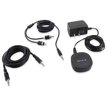 BELKIN Bluetooth Music Receiver (F8Z492cw)-Copy