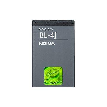 NOKIA BL-4J 1200mAh, Li-Ion, für Nokia C6 Akku