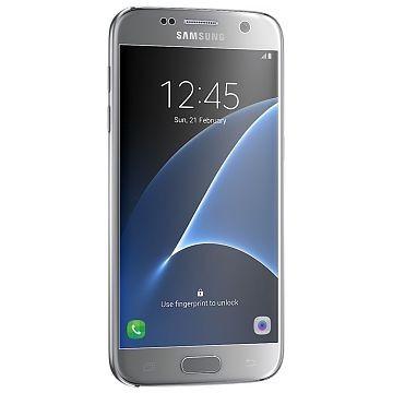 SAMSUNG Galaxy S7 G930F, 32GB, Silber