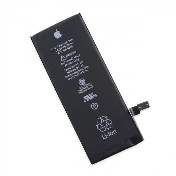 Original iPhone 6 / 6G Akku Batterie