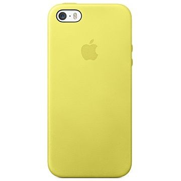 APPLE iPhone 5s Case, Gelb (MF043)