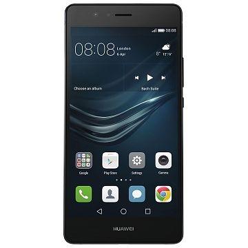 HUAWEI P9 Lite Dual-SIM, 16GB, 2.0GB RAM, Schwarz