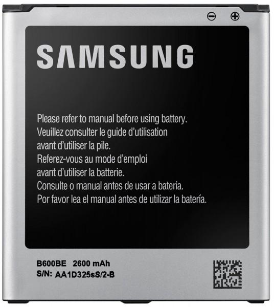 Original Samsung Galaxy S4 i9500 Akku Batterie EB-B600BEBECWW