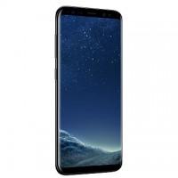 SAMSUNG Galaxy S8 G950, 64GB Schwarz / Black