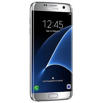SAMSUNG Galaxy S7 Edge G935F, 32GB, Silber