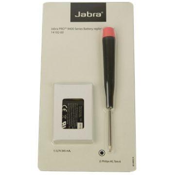 JABRA PRO 9400 Battery (14192-00) Ersatz-Akku für das Jabra PRO 9400