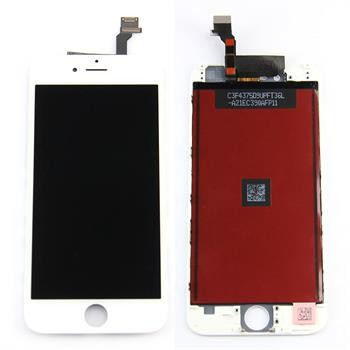 OEM Display iPhone 6s Weiss (Digitizer, LCD, Rahmen)