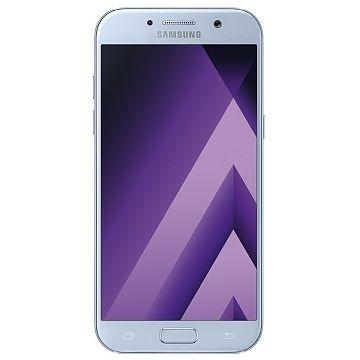 SAMSUNG Galaxy A5 (2017), Blue Mist (SM-A520)