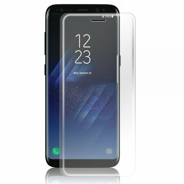 Samsung Galaxy S8 Panzerglas / Schutzfolie Display 0.3 mm