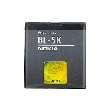 NOKIA BL-5K 1200mAh, Li-Ion Akku
