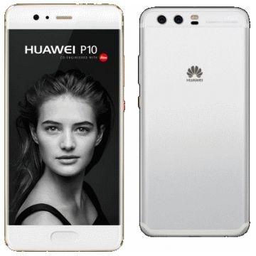 HUAWEI P10, 64GB, Mystic Silver