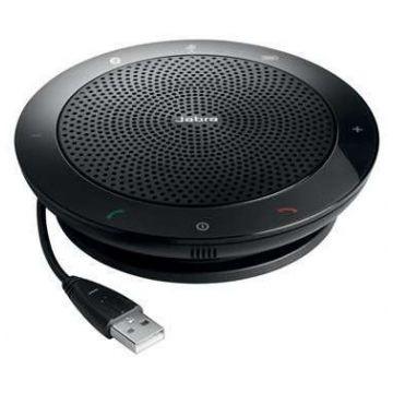 JABRA Speak 510+ (7510-409) Bluetooth Freisprecheinrichtung, AUX