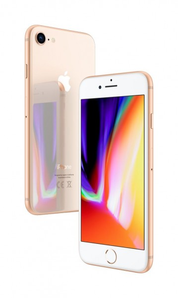 Apple iPhone 8 256GB Rose / Gold