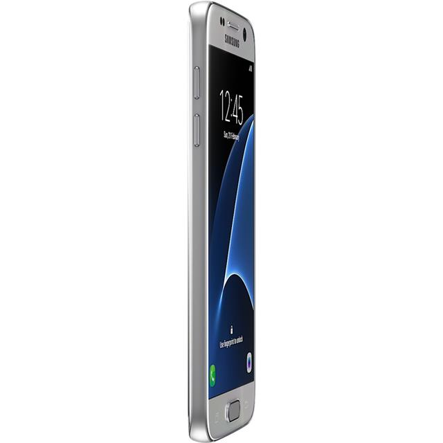 samsung galaxy s7 32gb weiss white. Black Bedroom Furniture Sets. Home Design Ideas