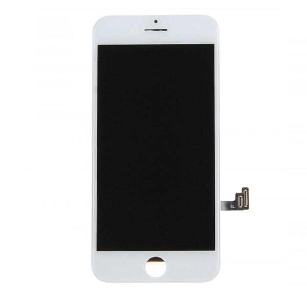 OEM Display iPhone 7 Weiss (Digitizer, LCD, Rahmen)