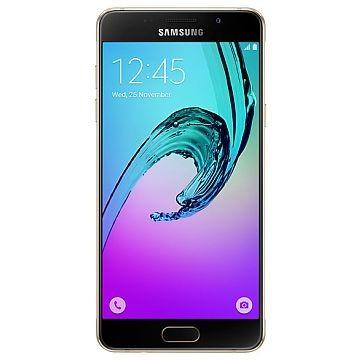 SAMSUNG Galaxy A5 2016, Gold (SM-A510)