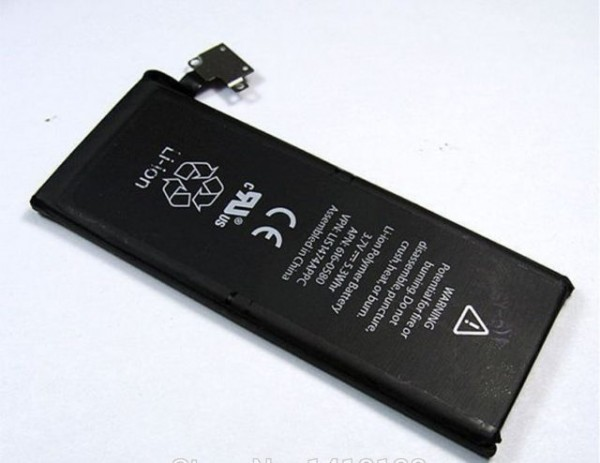 Apple iPhone 4s Akku Batterie