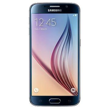 SAMSUNG Galaxy S6 G920F, 32GB, Schwarz