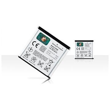 SONY ERICSSON EP500 1200mAh, Li-Polymer (Sony Ericsson Vivaz/Vivaz Pro/Xperia X8) Akku