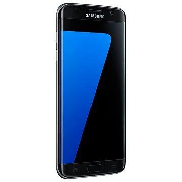 SAMSUNG Galaxy S7 Edge G935F, 32GB, Schwarz