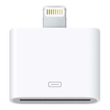 APPLE Lightning auf Dock-Connector (MD823)