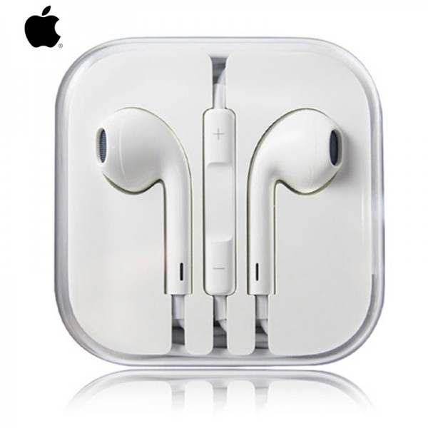APPLE iPhone EarPods Kopfhörer (MD827)