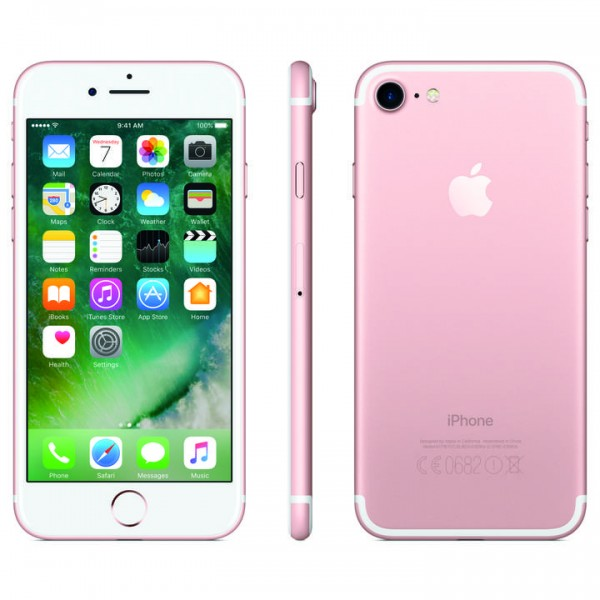 Apple iPhone 7 32GB Roségold
