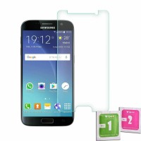 Samsung Galaxy S7 Panzerglas / Schutzfolie Display 0.3 mm